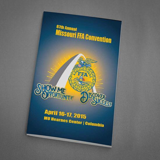 MO FFA 2015 Convention Program