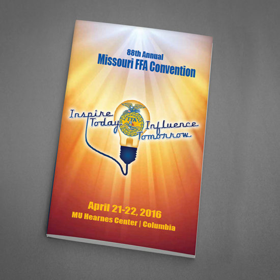 MO FFA Association 2016 Convention Program
